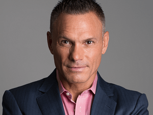 Kevin Harrington – Shark Tank