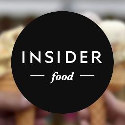 Insider Food