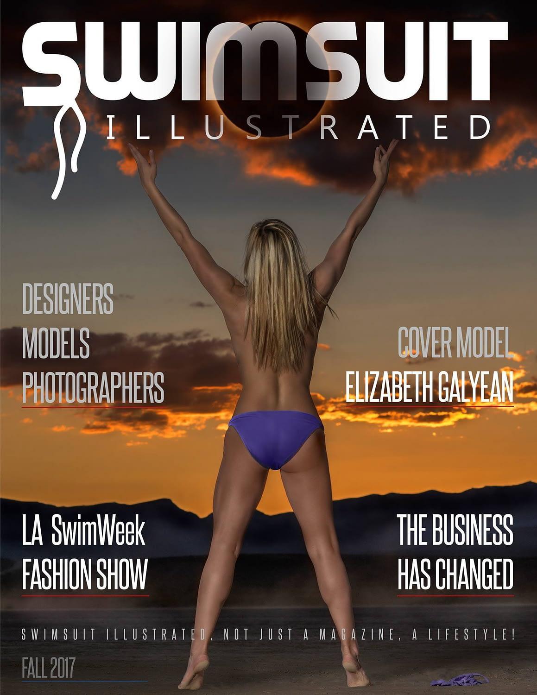 SSI Magazine feature Ad