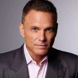Kevin Harrington Sees A Rising Star With The Latest In Frozen Cocktails