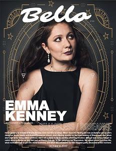 Bello Magazine November 2017 Cover Interview Buzz Pops CEO