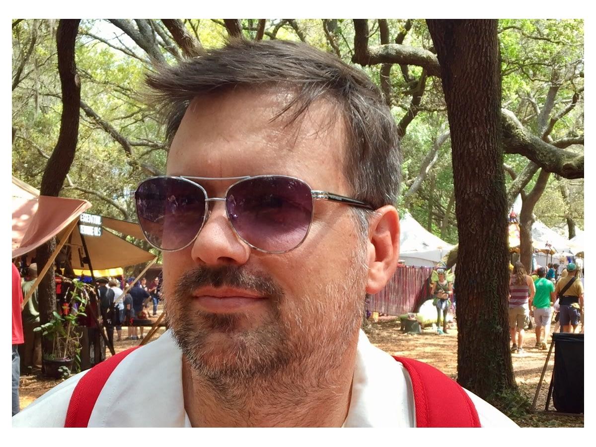Kevin Kolinski – Director of Content Management