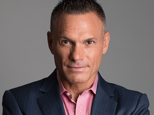 Shark Tank's Kevin Harrington endorses Buzz Pops
