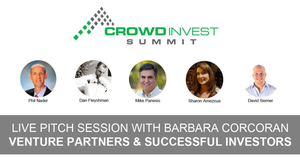 Buzz Pops Dominates Crowd Invest Summit Pitch Contest
