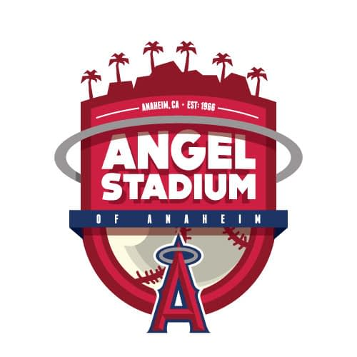 Angels Stadium - Buy Alcoholic Popsicles